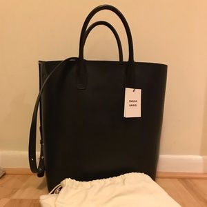 Mansur Gavriel North South Tote